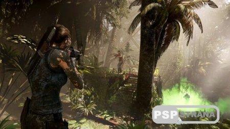 Разработчики последней Tomb Raider готовят версию со всеми дополнениями