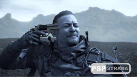 Жизнь NPC в Death Stranding будет в руках игрока