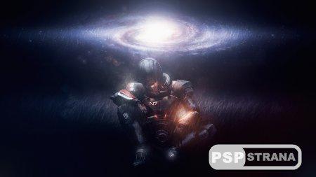 Bioware не собирается забывать про Mass Effect