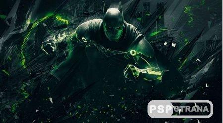 Новая игра о Бетмене может быть представлена уже в декабре
