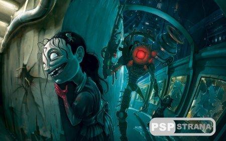 Из новой BioShock хотят сделать игру-сервис