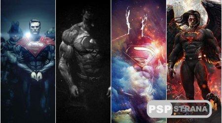 WB Games пытается сделать игра про супермена на протяжении 6 лет