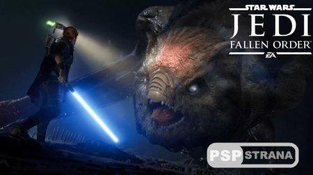 В сеть утекли сюжетные спойлеры Jedi: Fallen Order