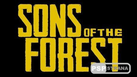 Представлен сиквел The Forest