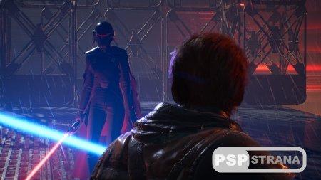 Jedi: Fallen Order продолжает держаться в топе продаж