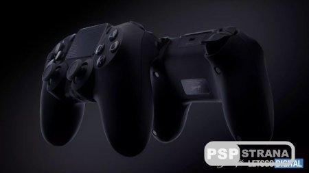Появился новый дизайн Dualshock 5