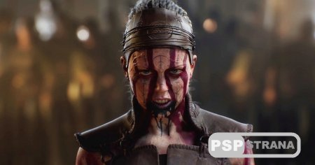 Hellblade 2 не появится на PlayStation 5