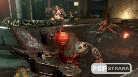 Новый Doom будет в два раза больше своего предшественника
