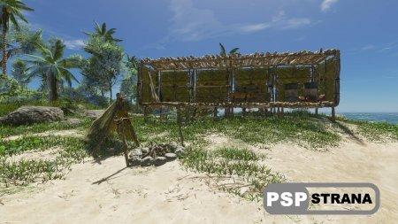 Stranded Deep все же доберется до PlayStation 4