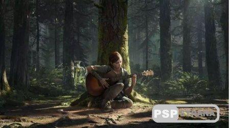 Вторая часть Last of Us поднимет новую планку для будущих игр