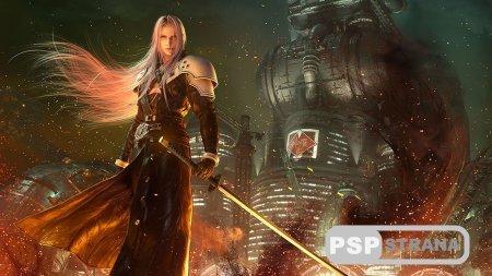 Заранее готовьте жесткий диск для ремейка Final Fantasy VII
