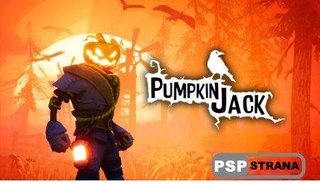 Pumpkin Jack будет духовным наследником MediEvil