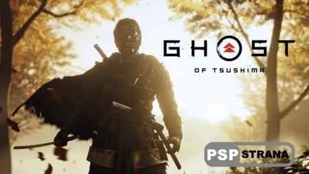 В редакторе Dreams смогли воссоздать уровень из Ghost of Tsushima