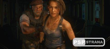 Ютуберы сравнили Resident Evil 3: Remake с оригиналом