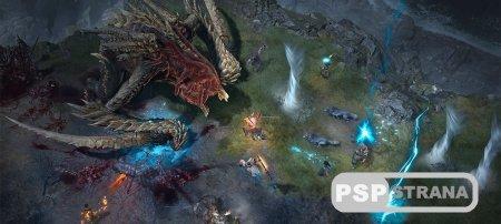 Blizzard рассказали о разработке Diablo 4