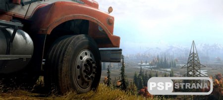 В новом видео SnowRunner продемонстрировали кастомизацию транспорта