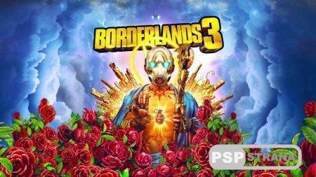 Третья часть Borderlands отлично продается