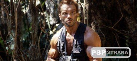 Участвовал ли Арнольд Шварценеггер в озвучке Predator: Hunting Grounds?