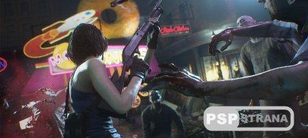 Появилось ознакомительное видео о Раккун-Сити в Resident Evil 3