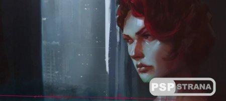 На PlayStation 4 скоро выйдет вампирская визуальная новелла