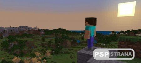 Получить бесплатный образовательный пакет можно в Minecraft