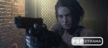 Пробную версию Resident Evil 3 можно пройти за 2 минуты