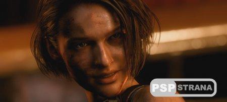 Новый трейлер Resident Evil 3 посвятили Джилл
