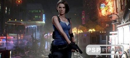 Разработчики показали еще больше геймплея Resident Evil 3