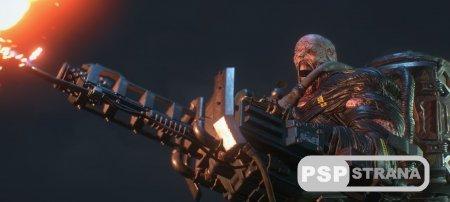 Укрыться от Немезиса в Resident Evil 3: Remake всё-таки удастся