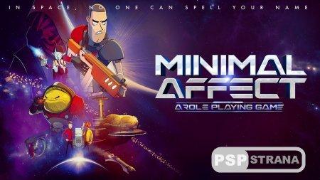 Minimal Affect – насмешливое перерождение знаменитой серии