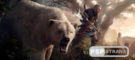 Новый Assassin's Creed не сможет похвастаться частотой кадров на Xbox Series X