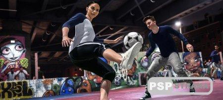 FIFA 20 добавили в подписочный сервис