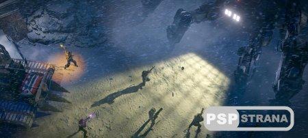 Разработчики рассказали о создании персонажей в Wasteland 3