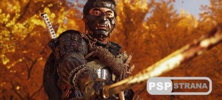 Игровое видео с Ghost of Tsushima побило рекорд по просмотрам среди выпусков State of Play