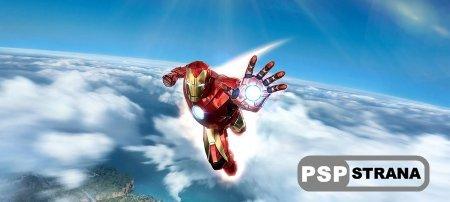 Стало известно, чем встретит Iron Man VR в первые минуты прохождения