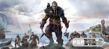 Разработчики уделили внимание рэп-баттлам в Assassin's Creed Valhalla