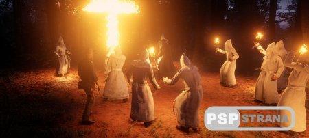 Игрокам Red Dead Online теперь запрещено вступать в ку-клукс-клан
