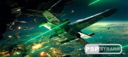 Камера в Star Wars: Squardons будет давать обзор только от первого лица