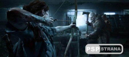 Каким оружием может порадовать The Last of Us 2