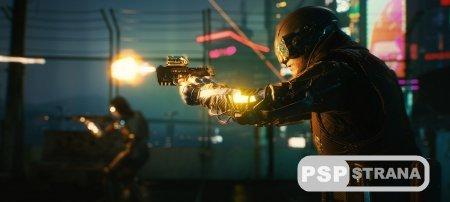 Ютубер сравнил геймплейные записи Cyberpunk 2077