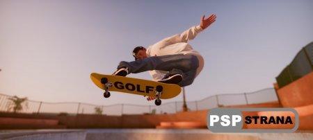 Skater XL обзавёлся релизным трейлером