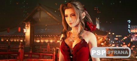 Продолжение ремейка Final Fantasy VII активно разрабатывается