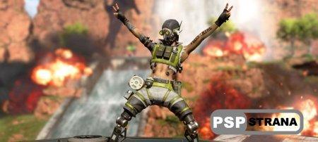 Apex Legends получит новые талисманы в честь Steam-релиза