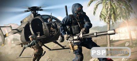 Warzone и Modern Warfare для Xbox получили 66 Гб патч, устраняющий 1 баг