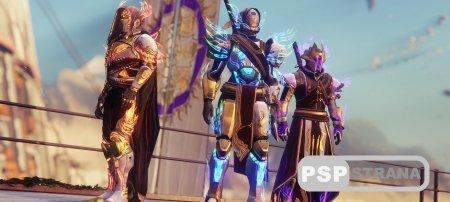 Из Destiny 2 удалили несколько еженедельных наград