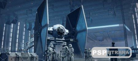 Для Star Wars Squadrons готовят сезоны и ранги игрокам