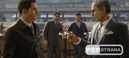 В трейлере ремейка Mafia показали насыщенный день гангстера