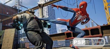 Marvel's Spider-Man не получит бесплатный некстген-апдейт на PS5