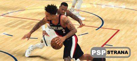 В NBA 2K21 игроков лишили возможности пропустить рекламу