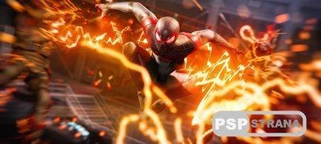 Глава разработки рассказал о геймпленых отличиях Spider-Man: Miles Morales от первой части